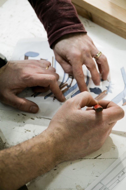 I Designer Italiani Dietro Alle Nuove Collezioni Mid-Century collezioni mid-century I Designer Italiani Dietro Alle Nuove Collezioni Mid-Century Studiopepe 3 scaled