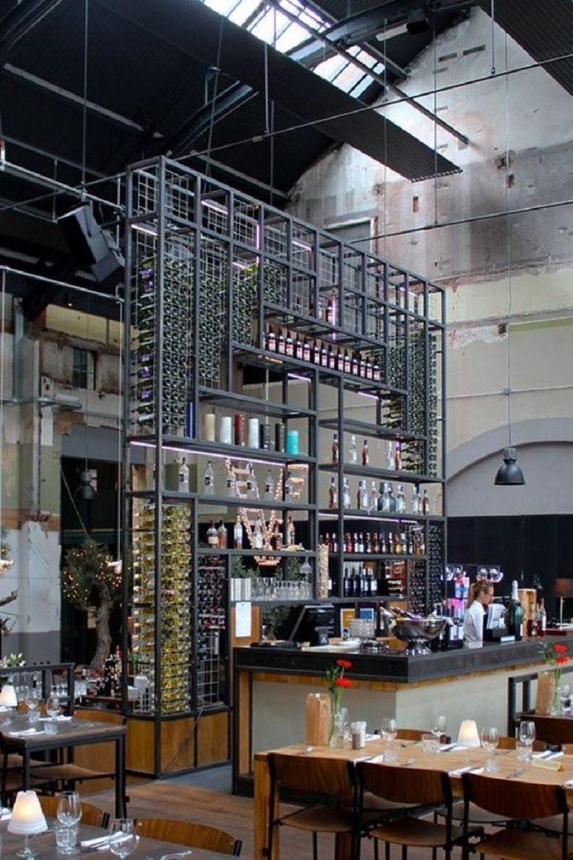 Il design vintage industriale perfetto per bar e ristoranti! 9 design vintage industriale Il design vintage industriale perfetto per bar e ristoranti! Il design vintage industriale perfetto per bar e ristoranti 9 scaled