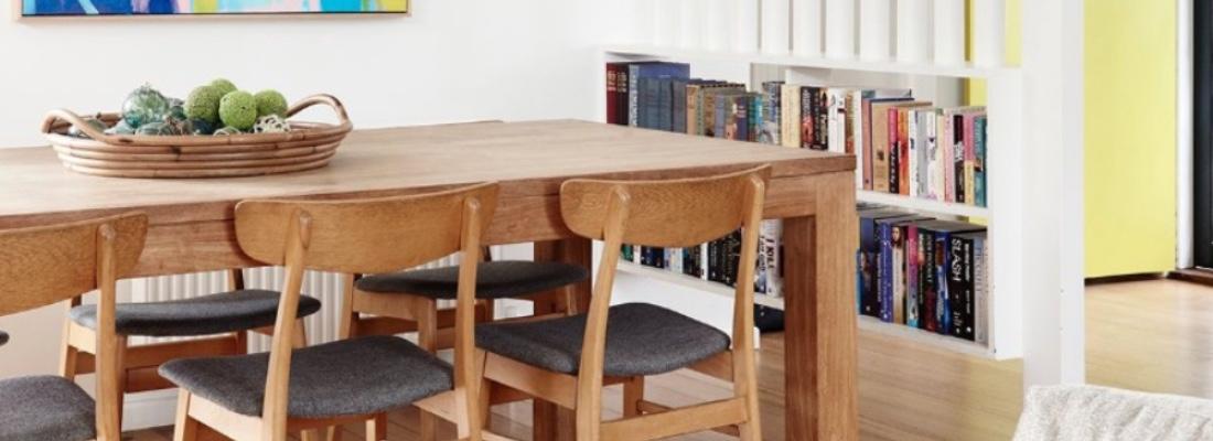 Le migliori sedie da pranzo per un design moderno COVER sedie da pranzo Le migliori sedie da pranzo per un design moderno Modern Dining Room Chairs That Will Change Your Home Decor 1