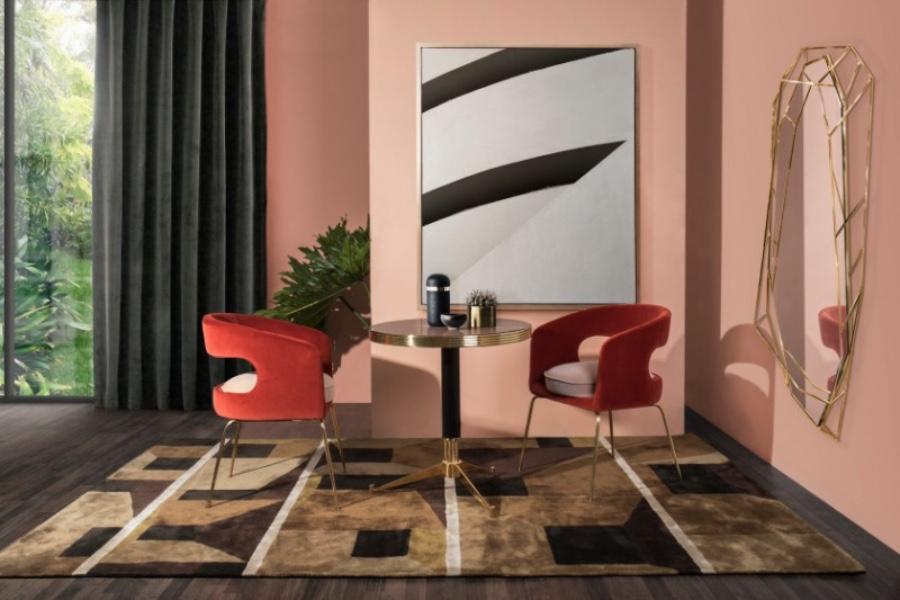 Le migliori sedie da pranzo per un design moderno 6 sedie da pranzo Le migliori sedie da pranzo per un design moderno Modern Dining Room Chairs That Will Change Your Home Decor 4