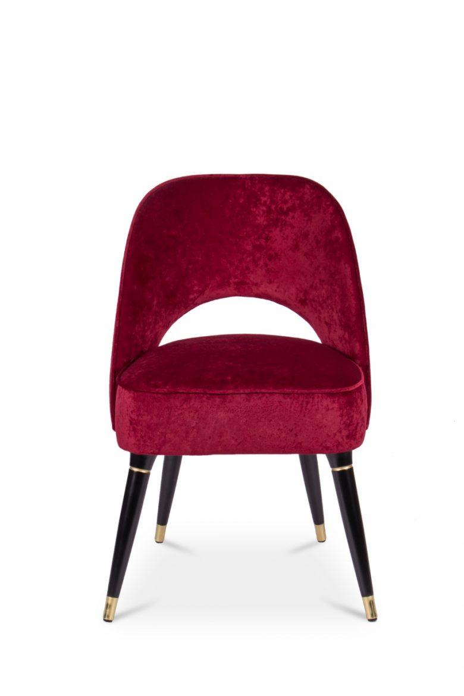 Le migliori sedie da pranzo per un design moderno 4 sedie da pranzo Le migliori sedie da pranzo per un design moderno collins dining chair 01 HR scaled